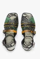 FREDA SALVADOR Clare Ankle Strap Sandal