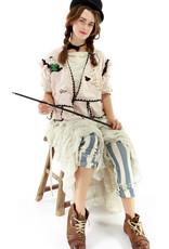 MAGNOLIA PEARL Binky Jacket