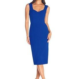 DRESS THE POPULATION Elle Dress