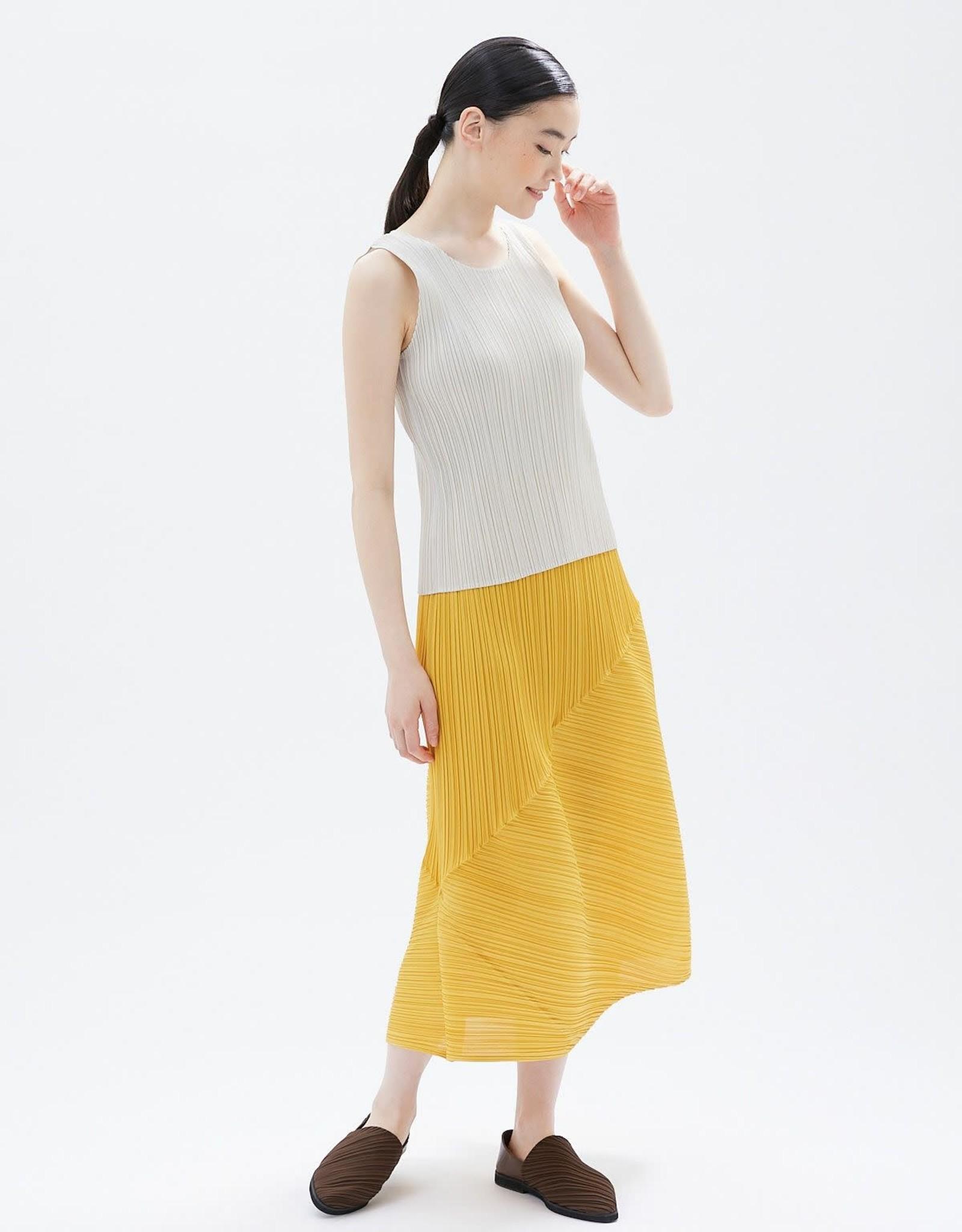 PLEATS PLEASE Pleated Calla Skirt