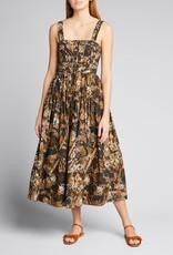 ULLA JOHNSON Isabela Dress
