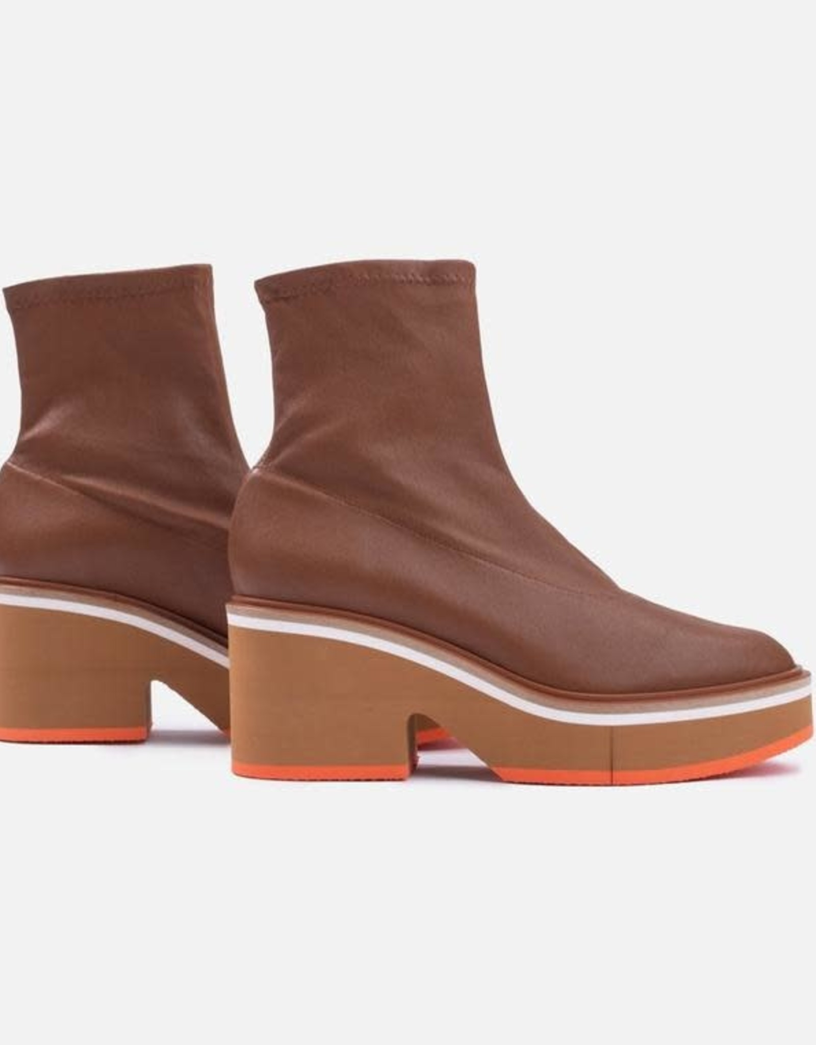 CLERGERIE Albane Ankle Boot