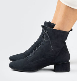 HOMERS Lace Up Suede Boot