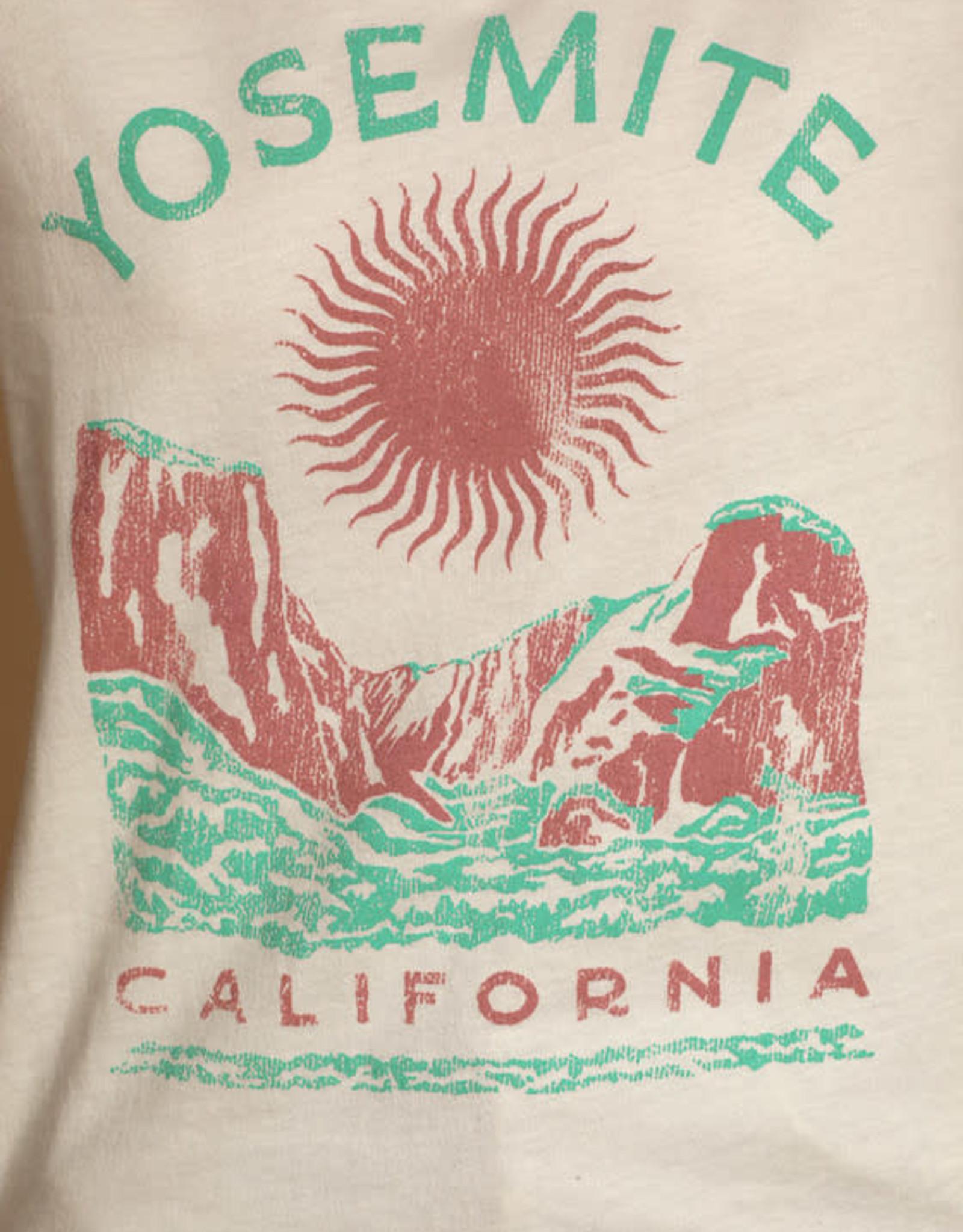PRINCE PETER Yosemite Tee