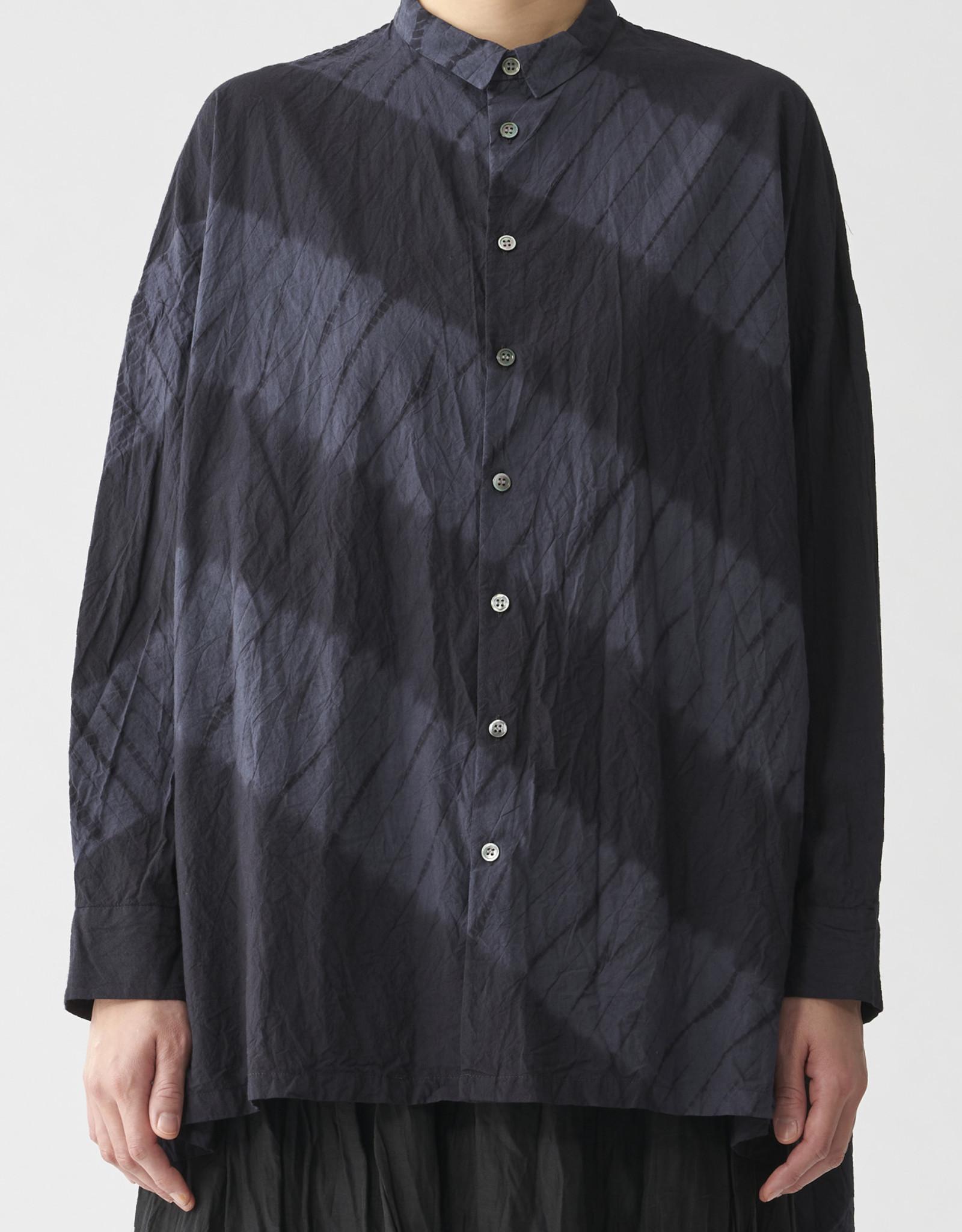 PAS DE CALAIS Oversized Shirt