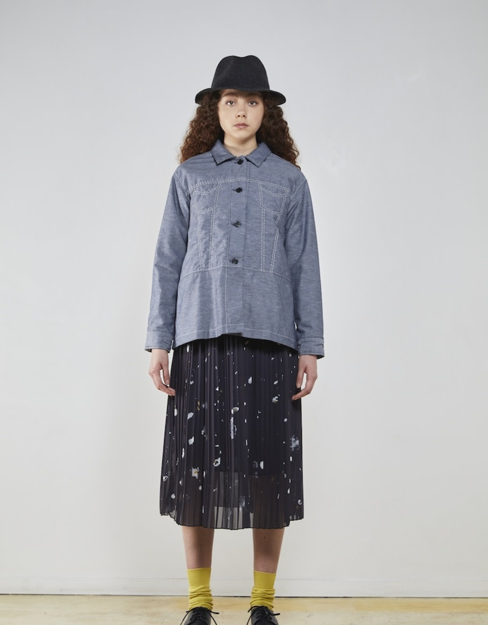 YOSHI KONDO Day Jacket