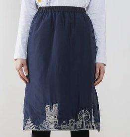 YOSHI KONDO Beam Paris Skirt