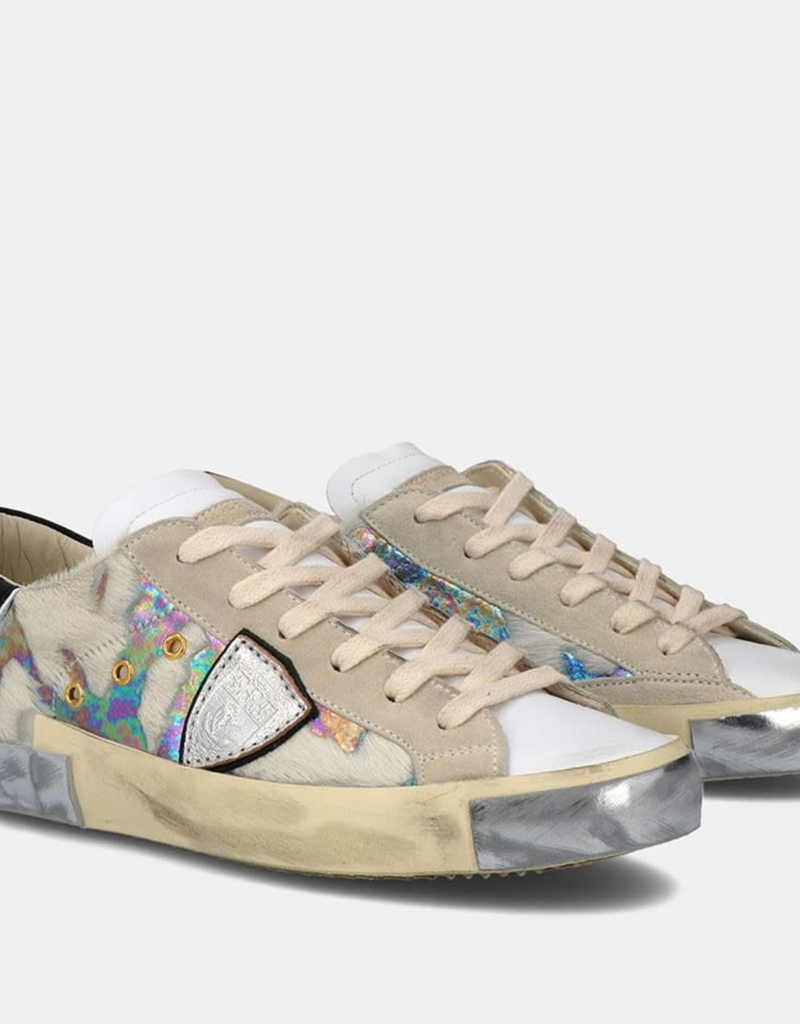 PHILIPPE MODEL Mixage Cheveux Sneaker