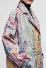 AVANT TOI Floral Art Coat