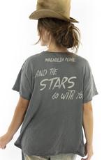 MAGNOLIA PEARL Stars and Back T