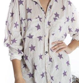MAGNOLIA PEARL Boyfriend Shirt