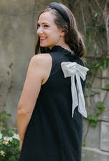 ABBEY GLASS Betty Bow Dress