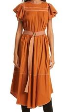 ULLA JOHNSON Kady Dress