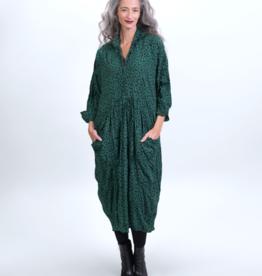 ALEMBIKA Chiffon Dress