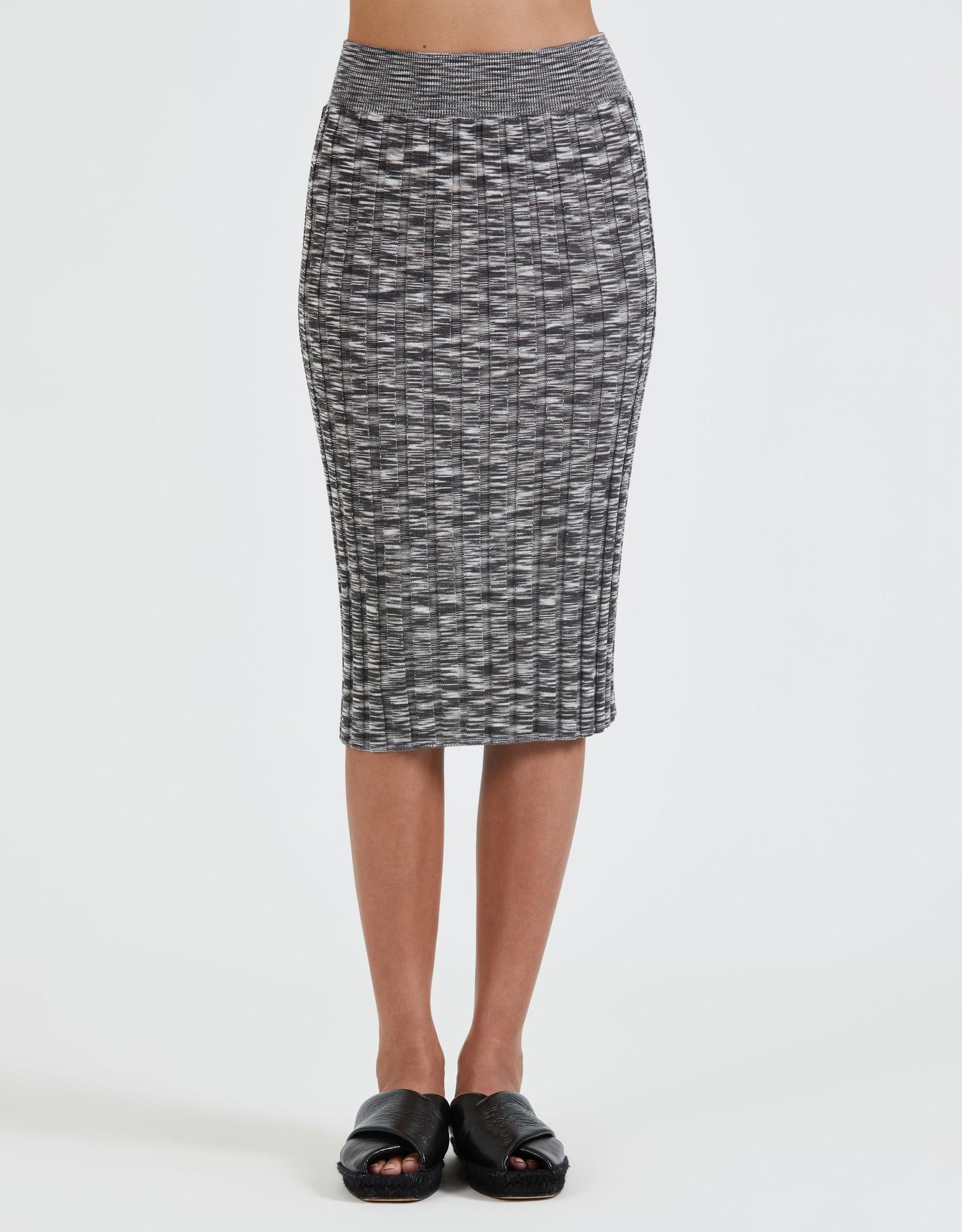 ATM Space Pencil Skirt