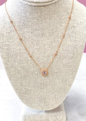 Markang Halo Necklace