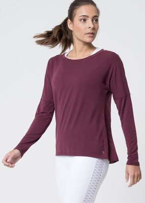 Mpg Long sleeve workout top