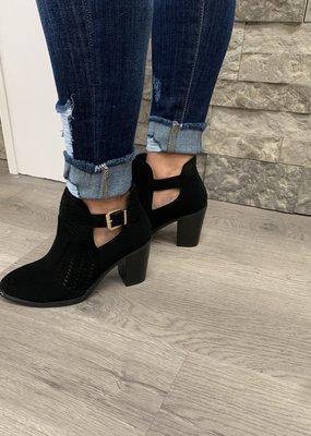 Top moda ERIKA bootie