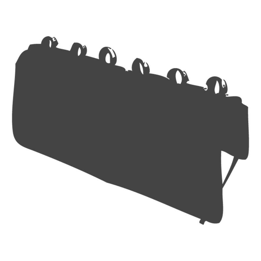 Tailgate Pads