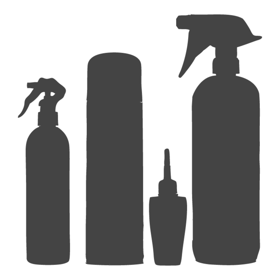 Cleaners & Lubes