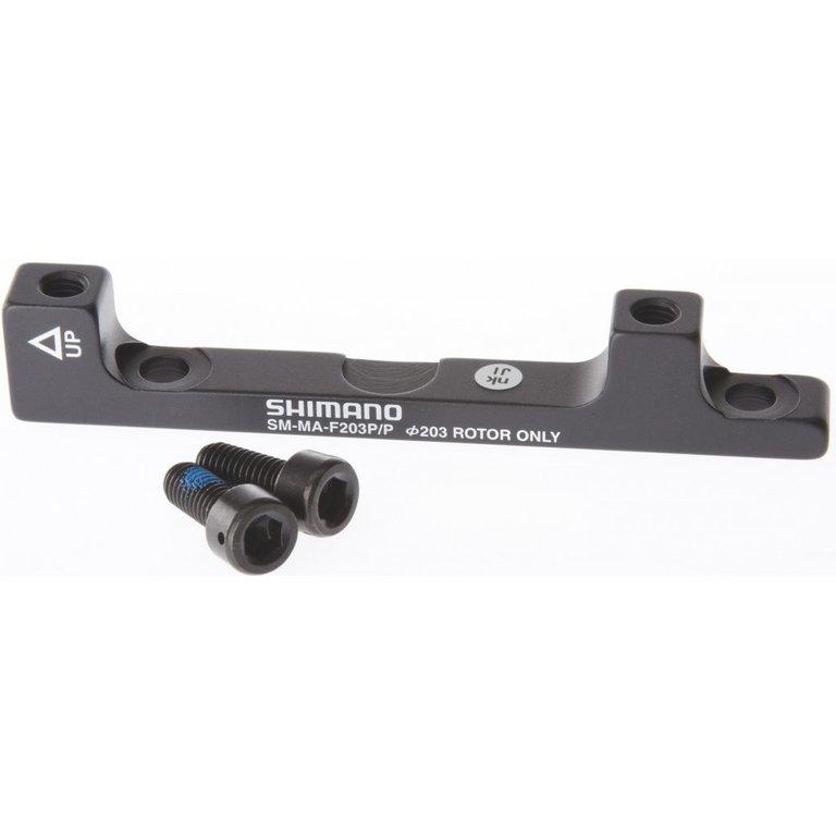 Shimano Disc Brake Bike Adapters SM-MA-F203P//P