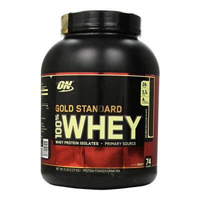 Optimum Nutrition (ON) Optimum Nutrition Gold Standard Whey