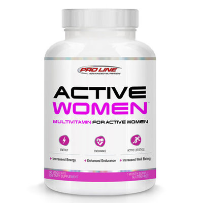 Proline Advanced Nutrition Proline Advanced Nutrition Active Women