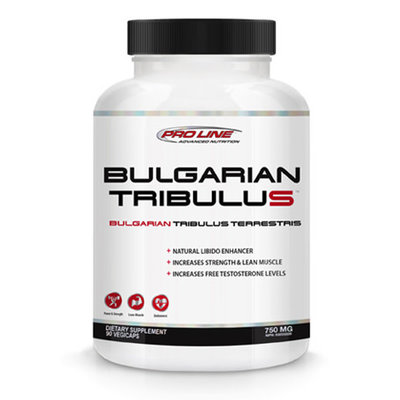 Proline Advanced Nutrition Proline Advanced Nutrition Bulgarian Tribulus