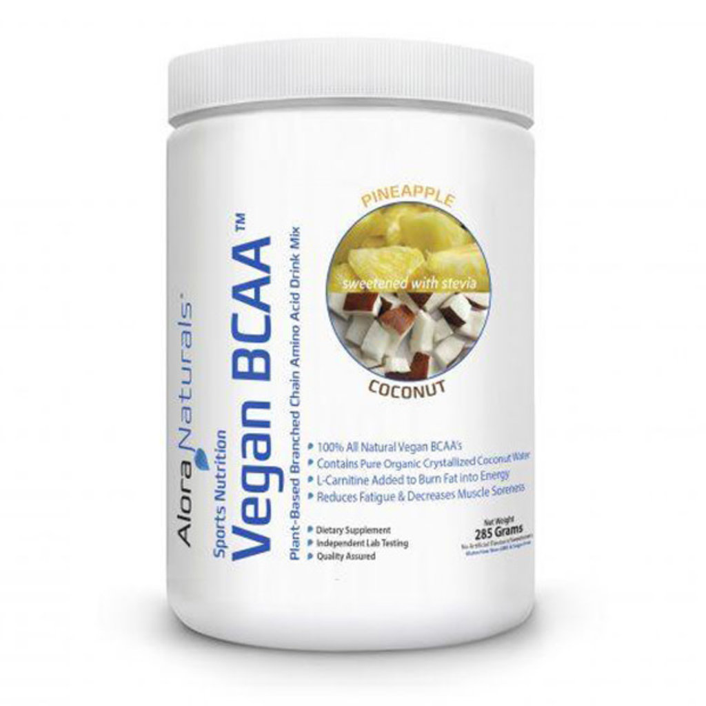 Alora Naturals Alora Naturals Vegan BCAA