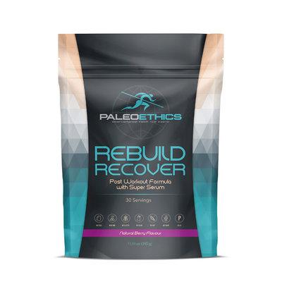 Paleoethics Paleoethics Rebuild Recover