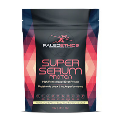 Paleoethics Paleoethics Super Serum Protein
