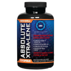 Absolute Muscle Science (AMS) AMS Absolute Xtra-lene