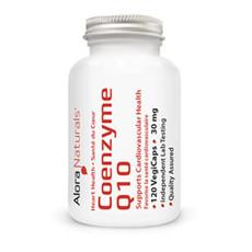 Alora Naturals Alora Naturals Coenzyme Q10