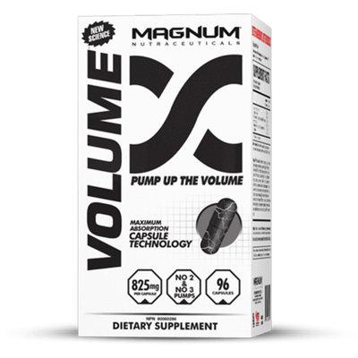 Magnum Nutraceuticals Magnum Nutraceuticals Volume