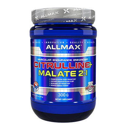 All Max Nutrition AllMax Citrulline Malate