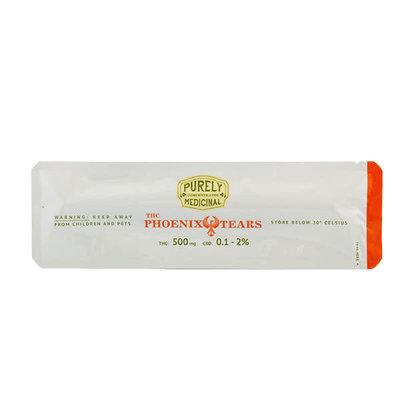 Purely Medicinal THC Phoenix Tears 1g