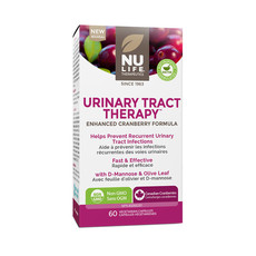 Nu Life Nu Life Urinary Tract Therapy