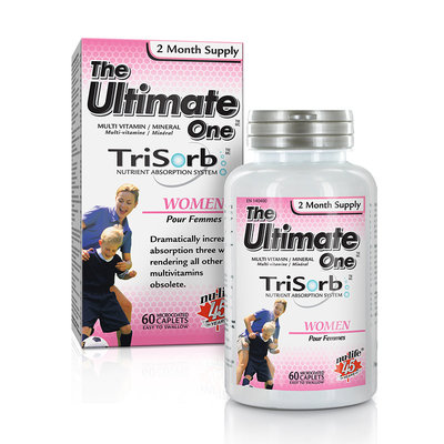 Nu Life Nu Life The Ultimate One Trisorb Women