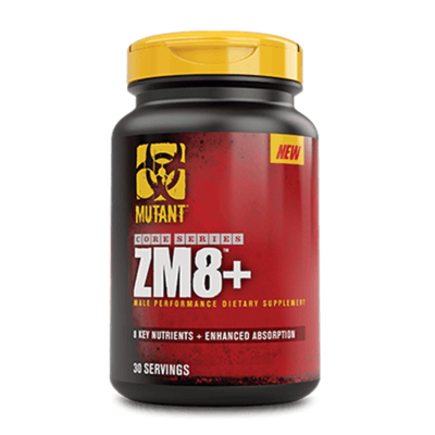 Mutant Mutant ZM8+