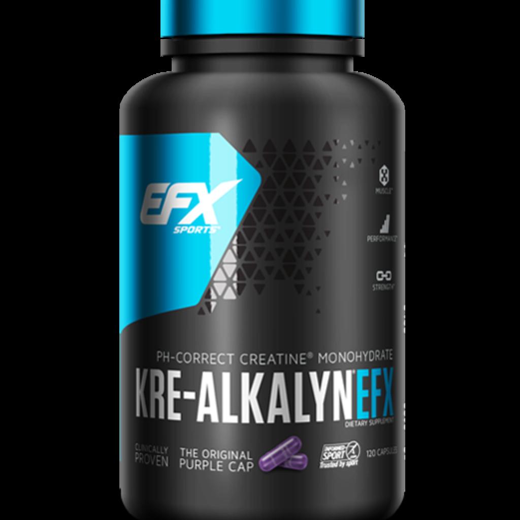 EFX EFX Sports Kre Alkalyn