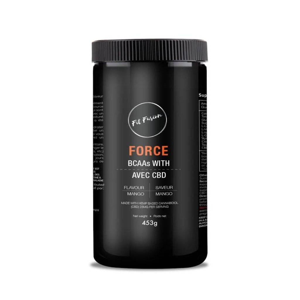 Fit Fusion FORCE