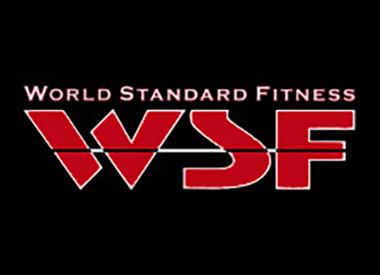 World Standard Fitness