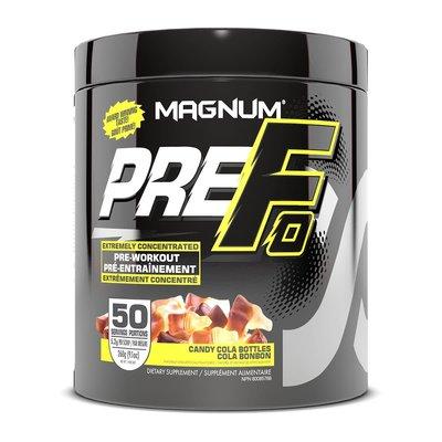 Magnum Nutraceuticals Magnum Pre4