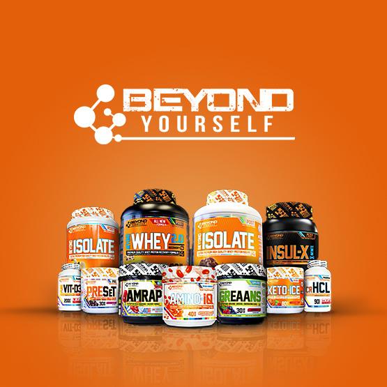 Beyond Yourself