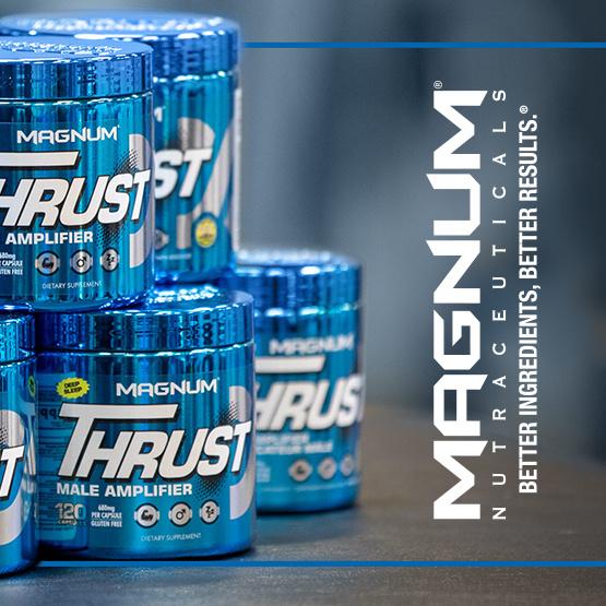 Magnum Supplements