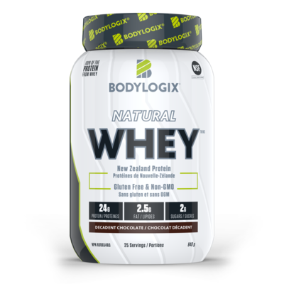 Bodylogix Bodylogix Natural Whey