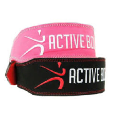 Active Body Active Body Weightlifting Belt