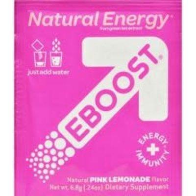 Eboost Energy Drink Caffeinated Powder