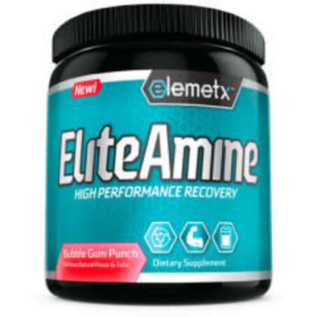 Elemetx Elemetx EliteAmine