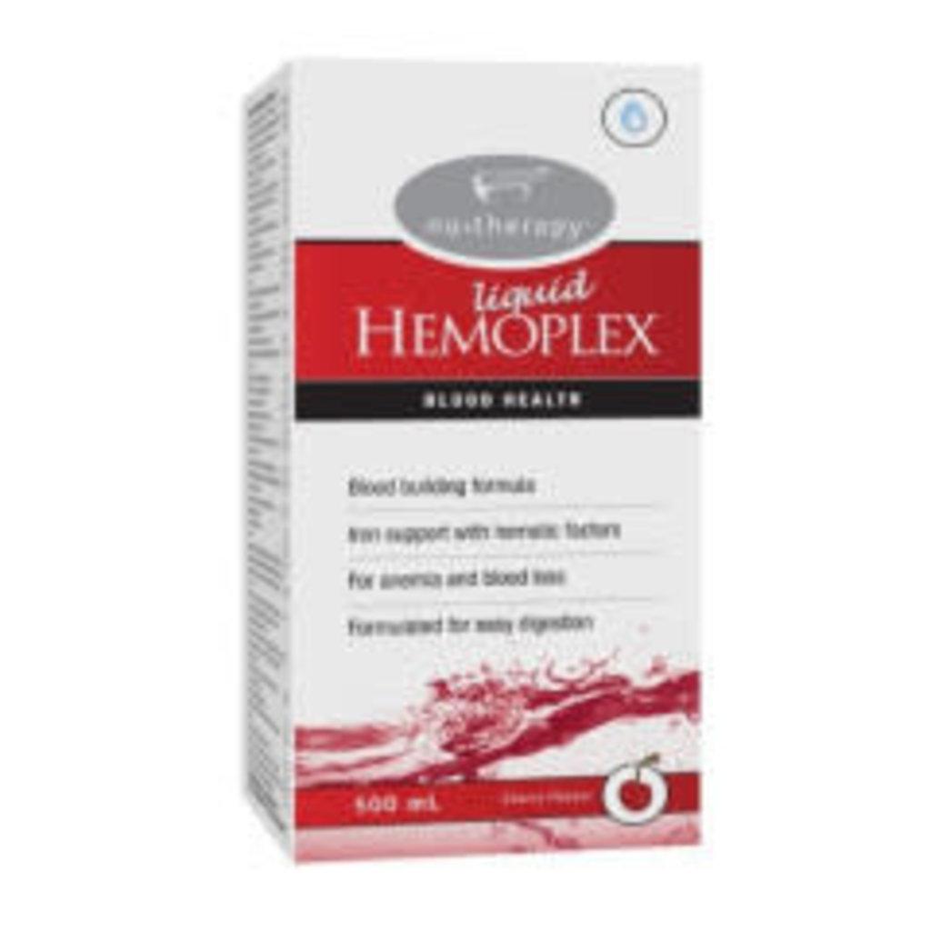 Nu Life Nu Life Hemoplex Liquid